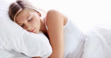 Consejos para dormir bien por la noche