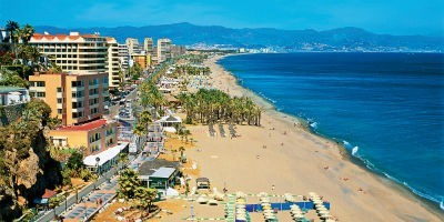 Construccion Costa del Sol