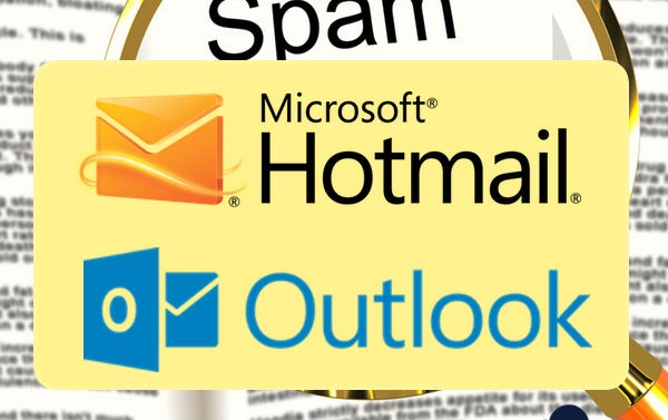 Correo electrnico Hotmail