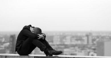 Depresion fases y causas