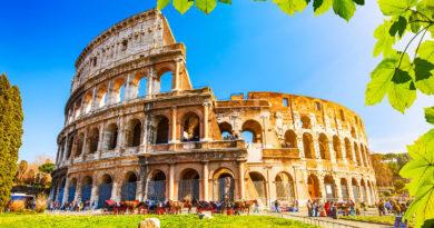 Descubrir Italia