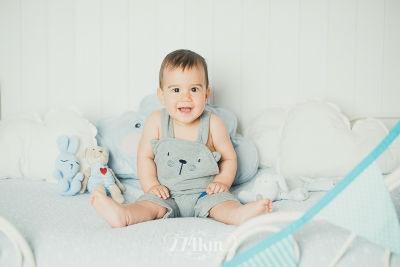 Hacer fotos molonas a tu bebe