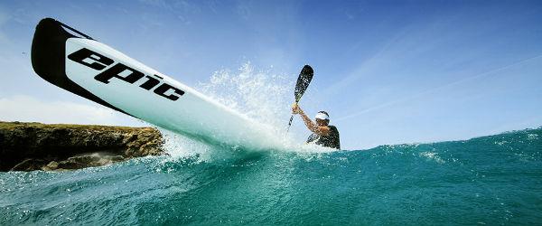 Kayak deportivo