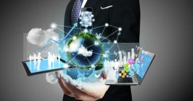 La tecnologia en las mejoras del proceso de produccion