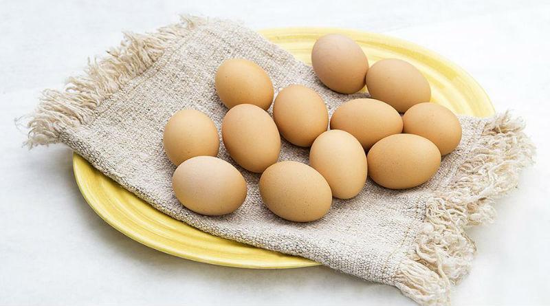 Limpiezas con huevo