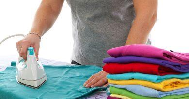 Los mejores trucos para planchar mejor tu ropa