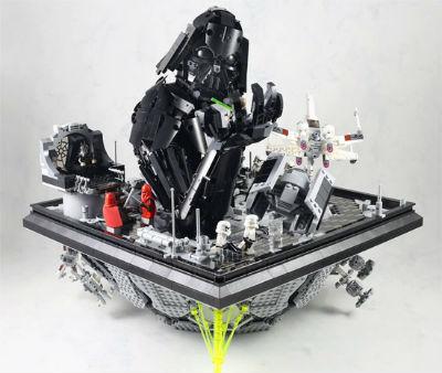 MOCs Lego star Wars