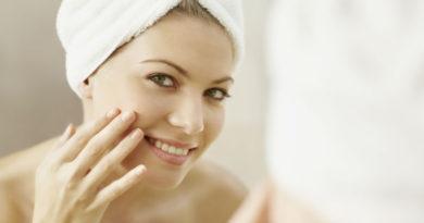Mejores productos para la piel a los 30