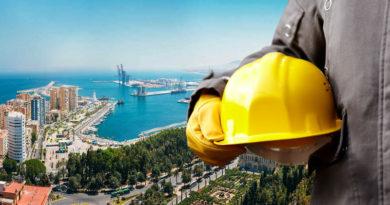 Negocios construccion Costa del Sol