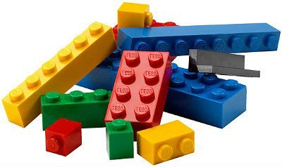 Noticias de LEGO en espanol