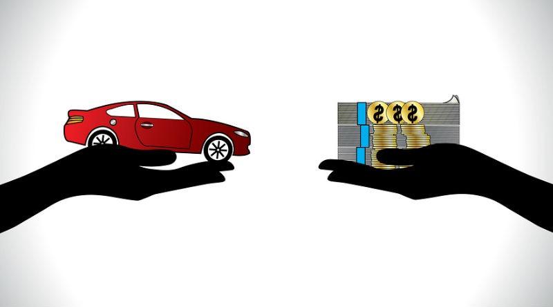 Obtener un prestamo por tu coche