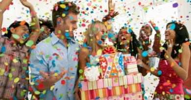 Organizar un evento con exito
