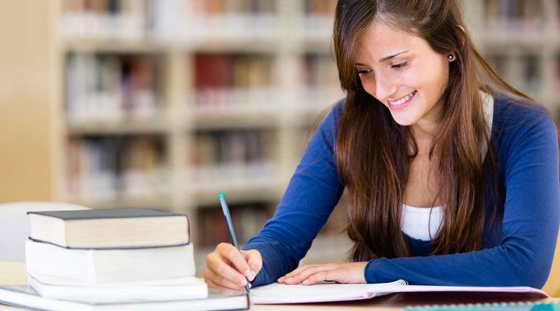 Prepararse para el examen TOEFL