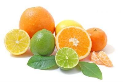 Principales beneficios de los citricos