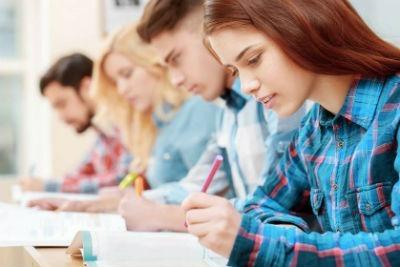 Prueba TOEFL 2018