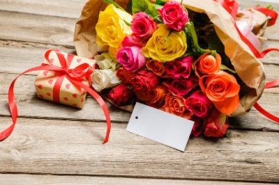 Regalar flores online