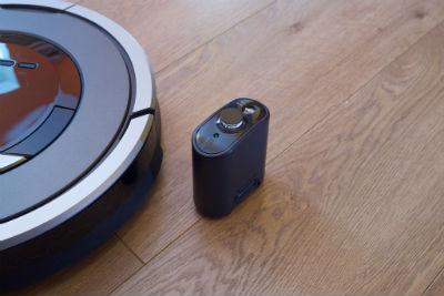 Resetear la bateria de tu Roomba