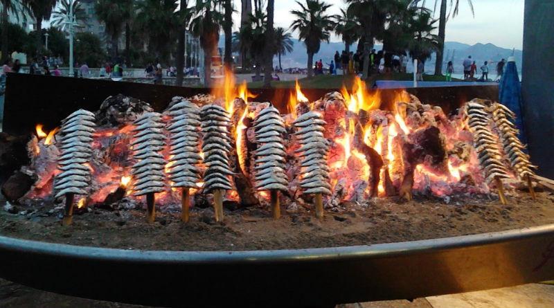 Ruta gastro-turistica malaga