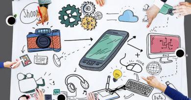 Tecnologia papel decisivo