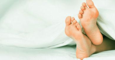 Tratamientos problemas en los pies