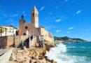 Vacaciones en Sitges: la costa catalana del Garraf