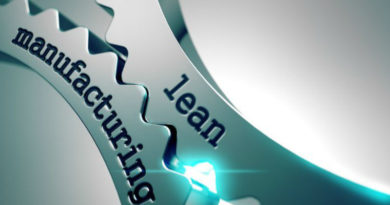 implementar Lean Manufacturing