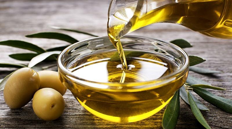 Aceite de oliva de gran calidad