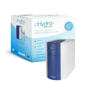 Alcalinizador de agua pHydro