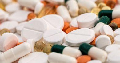 Alerta por el consumo de opiaceos