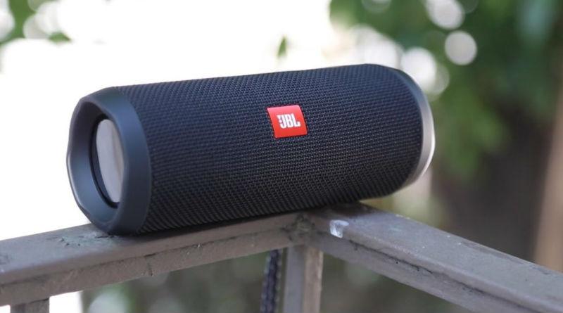 Altavoces Bluetooth para el verano