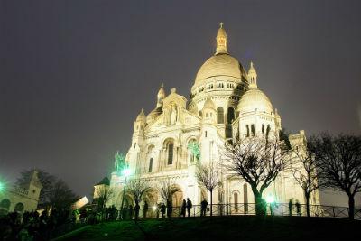 Basílica del Sagrado Corazon