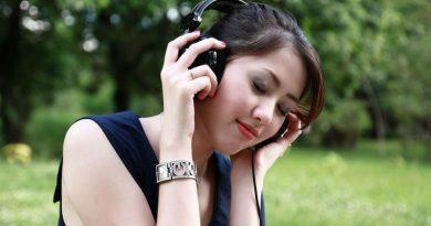 Beneficios de escuchar musica relajante
