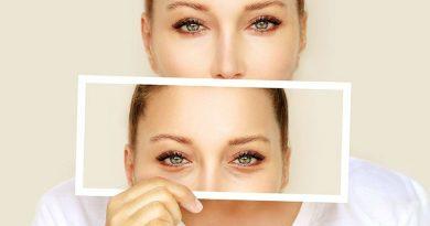 Blefaroplastia tratamiento de belleza