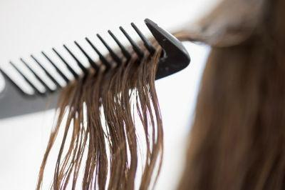 Caida del pelo en primavera