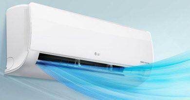 Canaletas de PVC para tu aire acondicionado