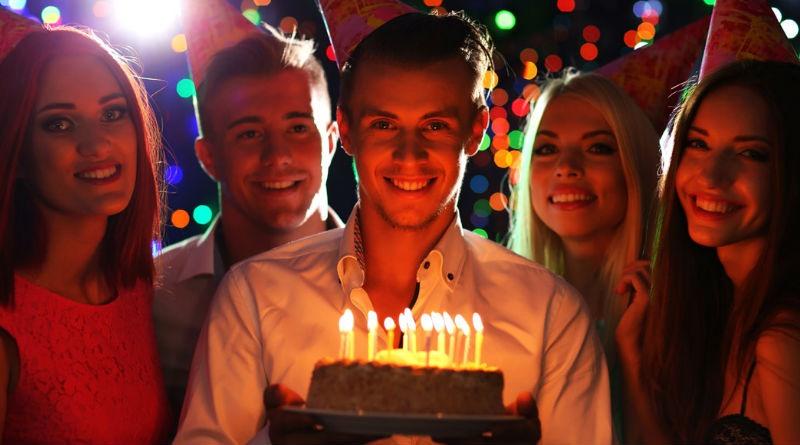 Celebra tu cumple en un bar especializado