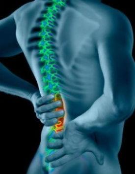 Consejos para evitar lesiones lumbares