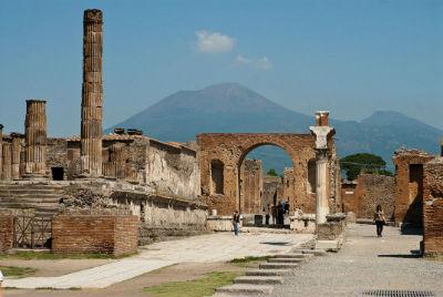 Consejos practicos para visitar Pompeya