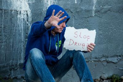 Di NO al consumo de opiaceos