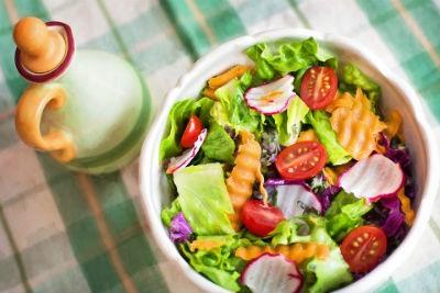 Dieta VPH