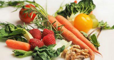 Dieta para combatir el VPH