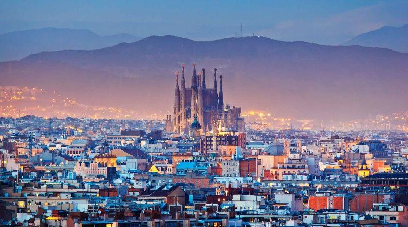 Donde alojarte en Barcelona