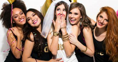 Ideas para celebrar una despedida de soltera inolvidable