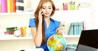 Innovacion en las agencias de viajes