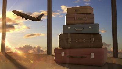 Maletas y mochilas preferidas para viajar