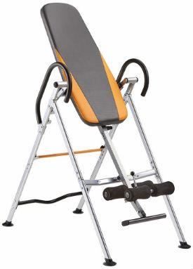 Maquina para estirar la espalda