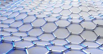 Material grafeno