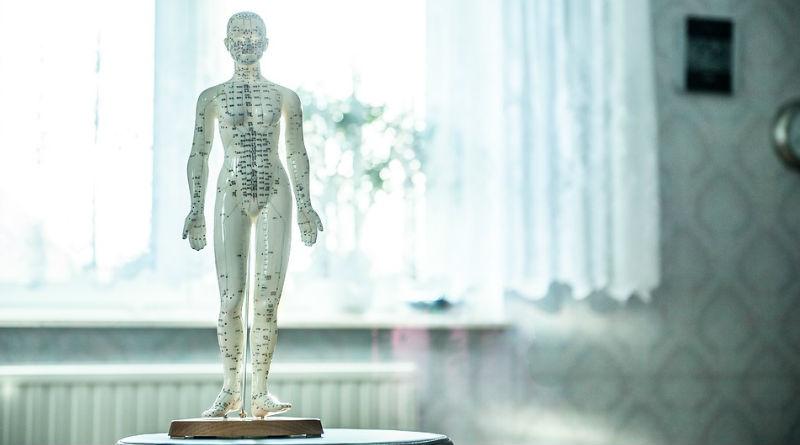 Medicina Tradicional China acupuntura