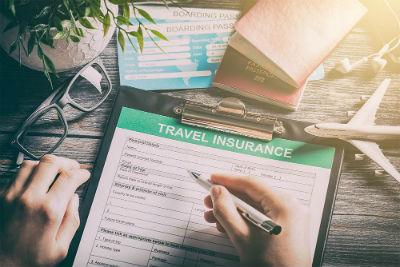 Mejor seguro de viajes