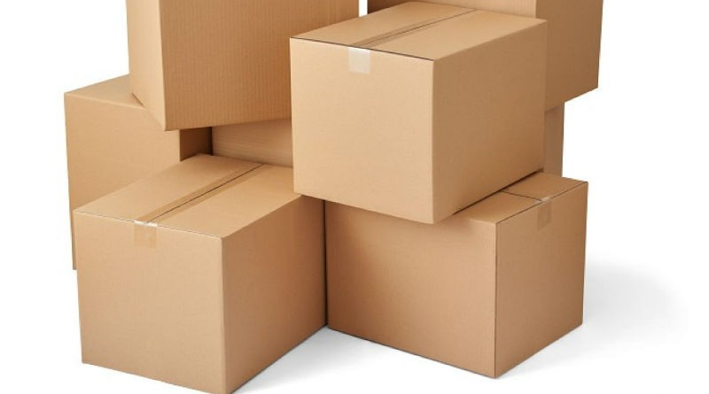 Packaging muebles online